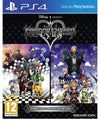 Kingdom Hearts HD 1.5 + 2.5 Remix - PlayStation 4 (EU)