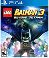LEGO Batman 3: Beyond Gotham - PlayStation 4 (US)