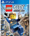 LEGO City Undercover - PlayStation 4 (Asia)