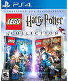 LEGO Harry Potter Collection - PlayStation 4 (US)