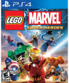 LEGO Marvel Super Heroes - PlayStation 4 (US)