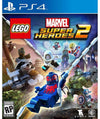 LEGO Marvel Super Heroes 2  - PlayStation 4 (Asia)