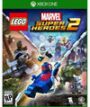 LEGO Marvel Super Heroes 2  - Xbox One (Asia)