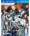 Lost Dimension - PlayStation Vita (US)