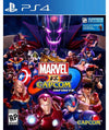 Marvel vs Capcom: Infinite - PlayStation 4 (Asia)