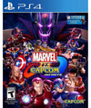 Marvel vs Capcom: Infinite - PlayStation 4 (US)