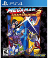 Mega Man Legacy Collection 2 - PlayStation 4 (US)