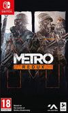 Metro Redux - Nintendo Switch (EU)