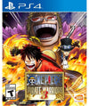 One Piece: Pirate Warriors 3 - PlayStation 4 (US)