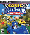 Sonic & Sega All-Stars Racing - PlayStation 3 (US)