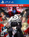 Persona 5  - Playstation 4 (US)