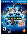Playstation All Stars Battle Royale - PlayStation Vita (US)