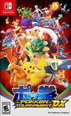 Pokken Tournament DX - Nintendo Switch (US)