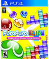 Puyo Puyo Tetris - PlayStation 4 (US)