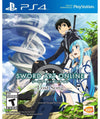 Sword Art Online: Lost Song - PlayStation 4 (US)