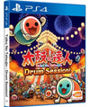 Taiko No Tatsujin: Drum Session! - PlayStation 4 (Asia)