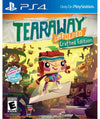 Tearaway Unfolded - PlayStation 4 (US)