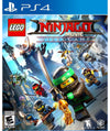 The Lego Ninjago Movie Videogame - PlayStation 4 (Asia)