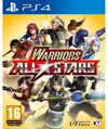 Warriors All-Stars - PlayStation 4 (EU)