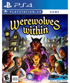 Werewolves Within - PlayStation VR (US)