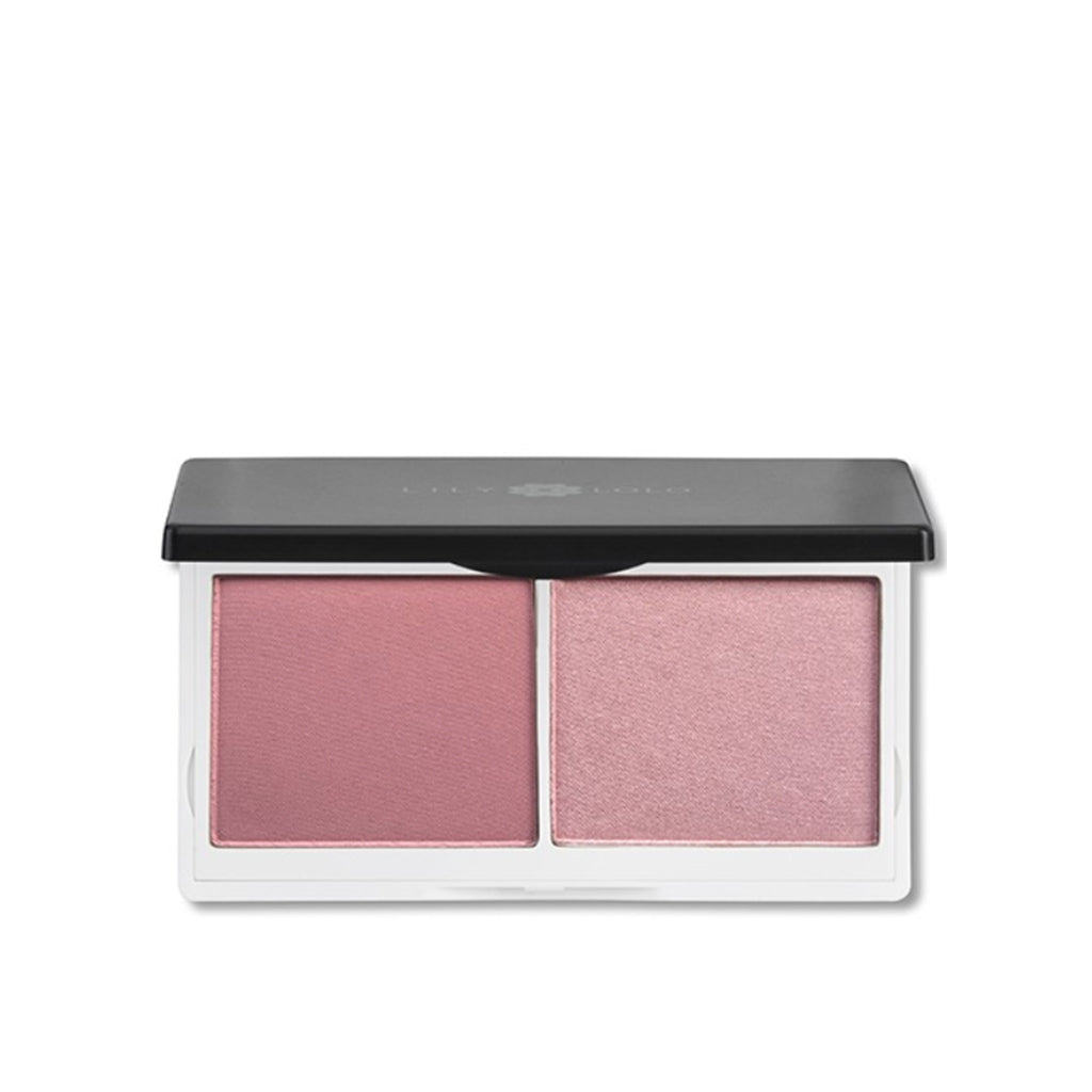 Naked Pink Cheek Duo