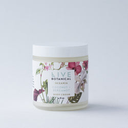 Oceania Body Cream