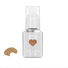 New Paradigm Liquid Foundation