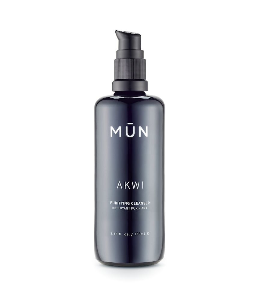Akwi Cleanser
