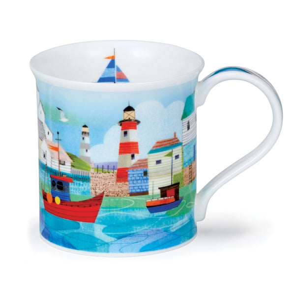Harbour Shorelife mug