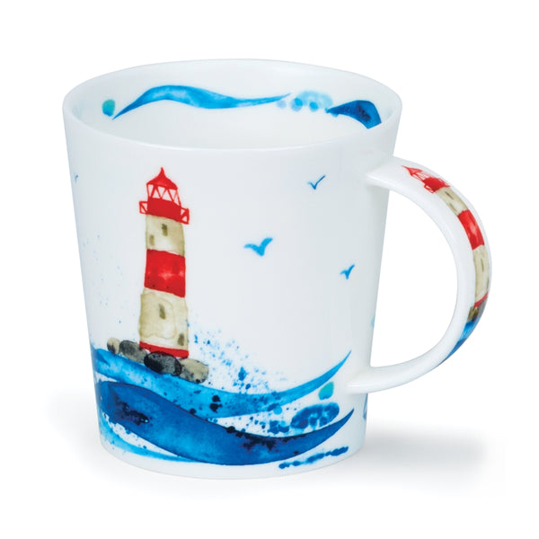 Shiney Lighty Wavelength mug