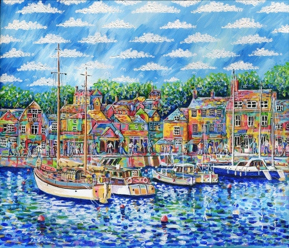 Padstow-Harbour-print-by-Paul-Clark