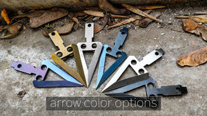 Titanium Arrow