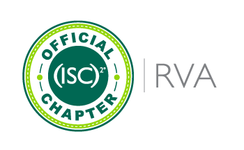(ISC)² RVA Chapter Scholarship Program Donation Page
