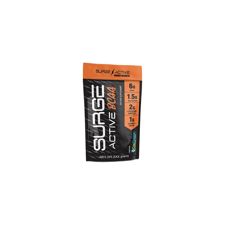 Surge Active BCAA - Single Serving Pack