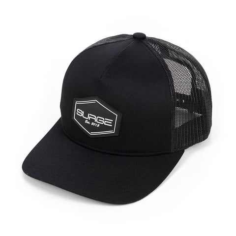 Diamond Trucker - Black