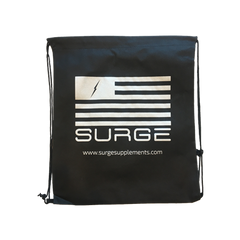 Surge Cinch Backpack