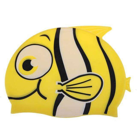 candiesshop Outdoors As picture 1 Swimshy Swimming Cap