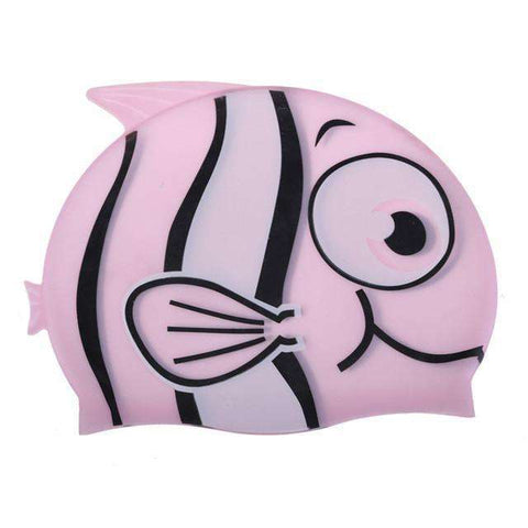 candiesshop Outdoors As picture 2 Swimshy Swimming Cap