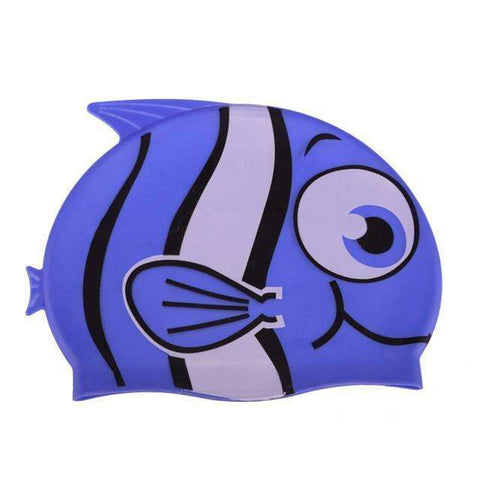 candiesshop Outdoors As picture 3 Swimshy Swimming Cap