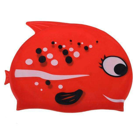 candiesshop Outdoors As picture 5 Swimshy Swimming Cap