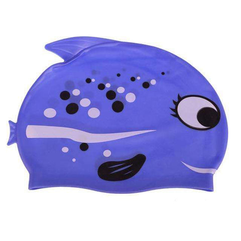 candiesshop Outdoors As picture 8 Swimshy Swimming Cap