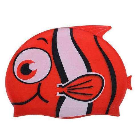 candiesshop Outdoors As picture Swimshy Swimming Cap