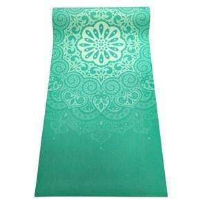 candiesshop Sports Light Green Premium Chastep Yoga Mat