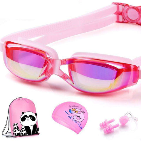 candiesshop Sports Swimming Accessories Set