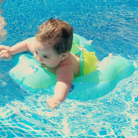 CuteAngel Store Baby Float S Baby Safety Float
