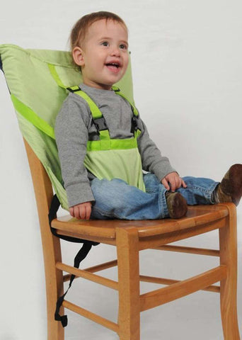 global kid's world Baby Seat Portable Baby Seat