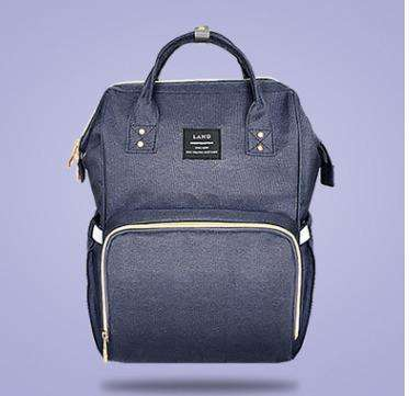 sellingpanda Diaper Bag Dark Blue Best Nappy Bag