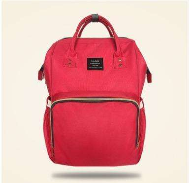 sellingpanda Diaper Bag Red Best Nappy Bag