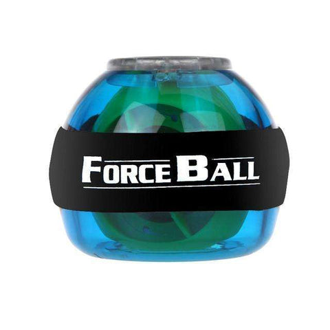 sellingpanda Sports Blue Force Ball Wrist Arm Exercise Strengthener
