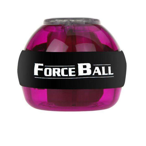 sellingpanda Sports Purple Force Ball Wrist Arm Exercise Strengthener